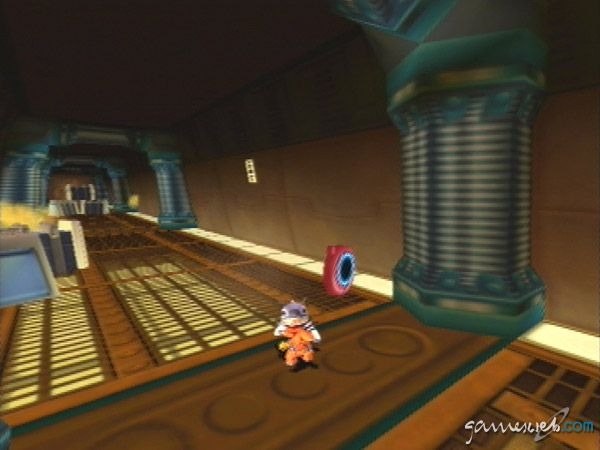 Stitch: Experiment 626 - Screenshots - Bild 4