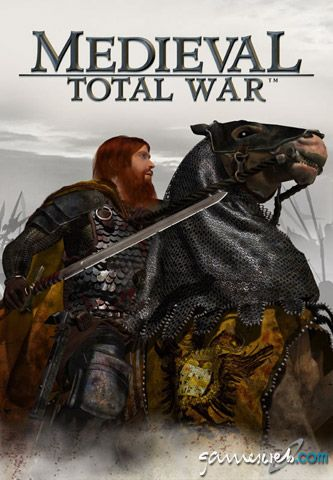 Medieval: Total War  Archiv - Artworks - Bild 2