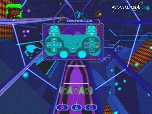 Frequency - Screenshots - Bild 3