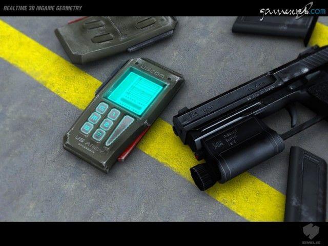 Roughnecks - Concept Art Archiv - Screenshots - Bild 2