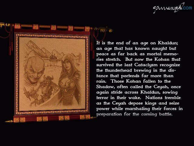 Kohan: Battle of Ahriman - Screenshots - Bild 19