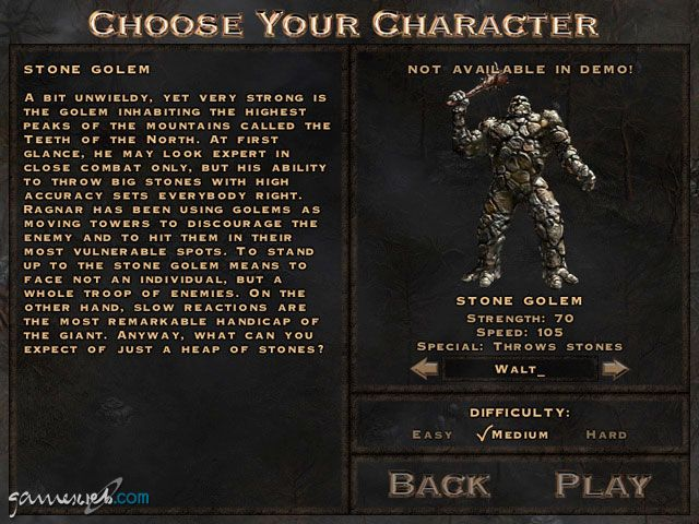 Necromania - Trap of Darkness  Archiv - Screenshots - Bild 20