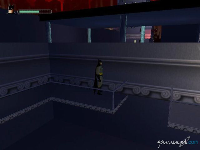 Batman Vengeance - Screenshots - Bild 13