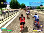 Le Tour de France - Screenshots - Bild 3
