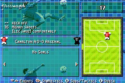 Total Soccer Manager - Screenshots - Bild 12