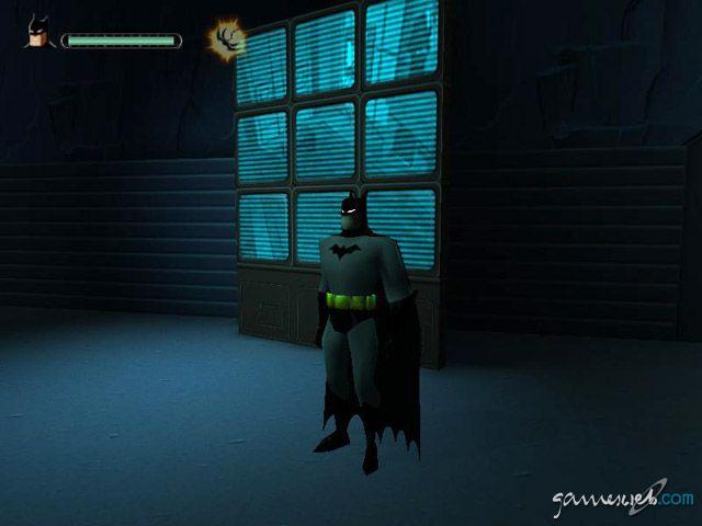 Batman Vengeance - Screenshots - Bild 5
