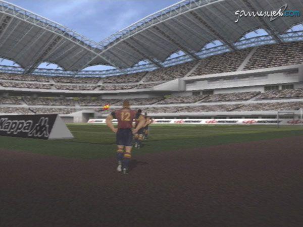 Red Card Soccer - Screenshots - Bild 4