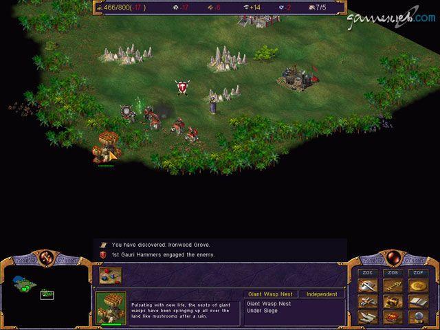 Kohan: Battle of Ahriman - Screenshots - Bild 15