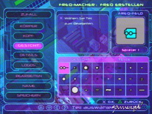 Frequency - Screenshots - Bild 10