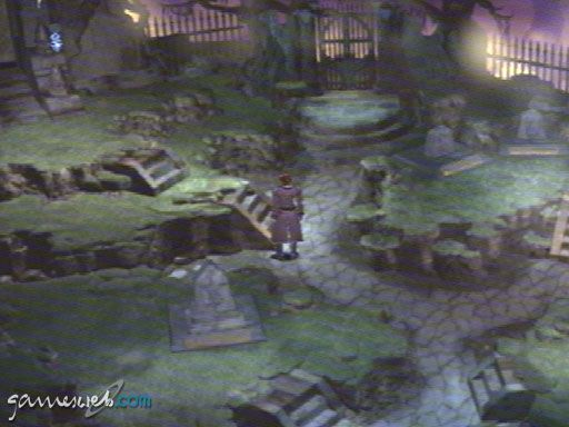 Shadow Hearts - Screenshots - Bild 11