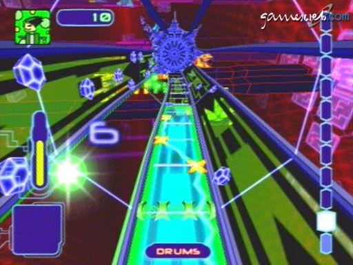 Frequency - Screenshots - Bild 12