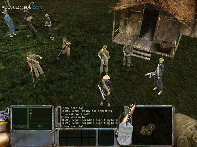 Platoon  Archiv - Screenshots - Bild 6