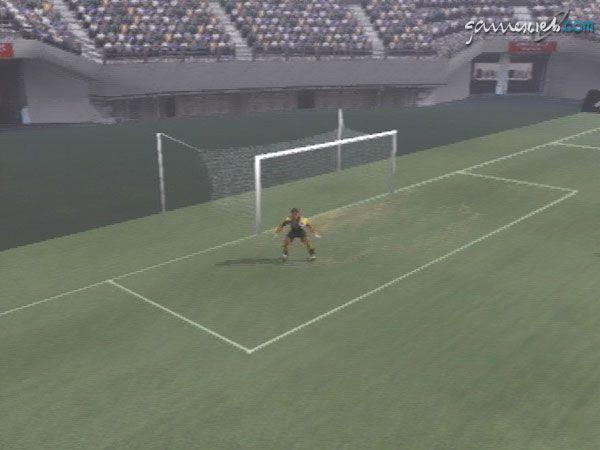 Red Card Soccer - Screenshots - Bild 19