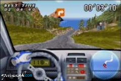 V-Rally 3 - Screenshots - Bild 9