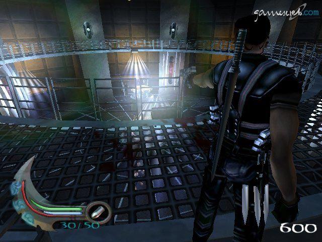Blade 2  Archiv - Screenshots - Bild 5