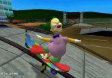 Simpsons Skateboarding  Archiv - Screenshots - Bild 11