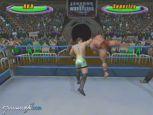 Legends of Wrestling - Screenshots - Bild 15