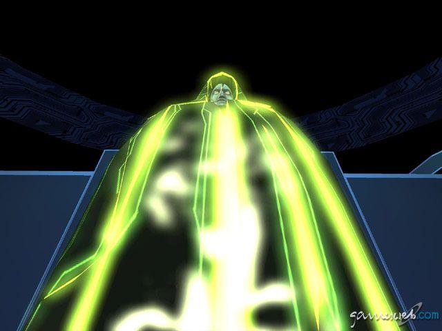 Tron 2.0  Archiv - Screenshots - Bild 46