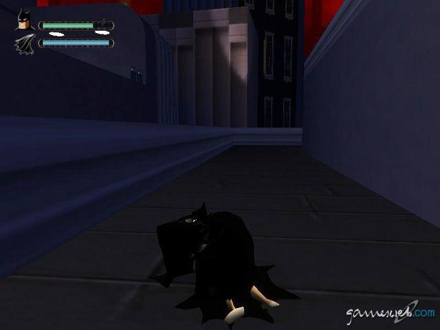 Batman Vengeance - Screenshots - Bild 10
