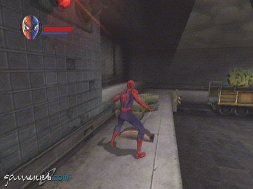 Spider-Man - Screenshots - Bild 15