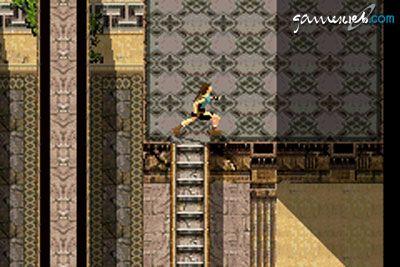 Tomb Raider: The Prophecy  Archiv - Screenshots - Bild 61