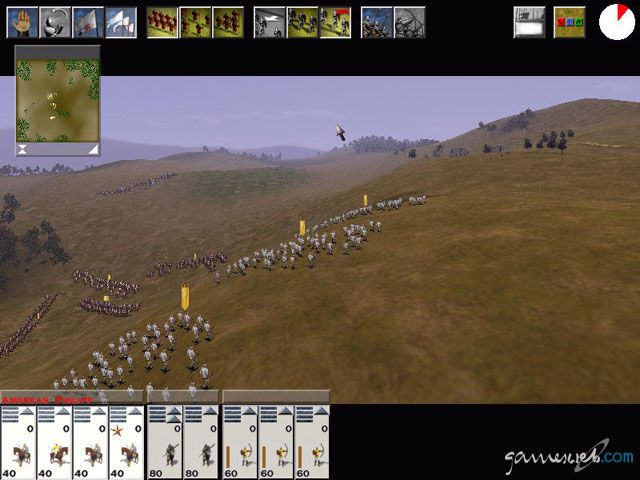 Medieval: Total War - Screenshots - Bild 17