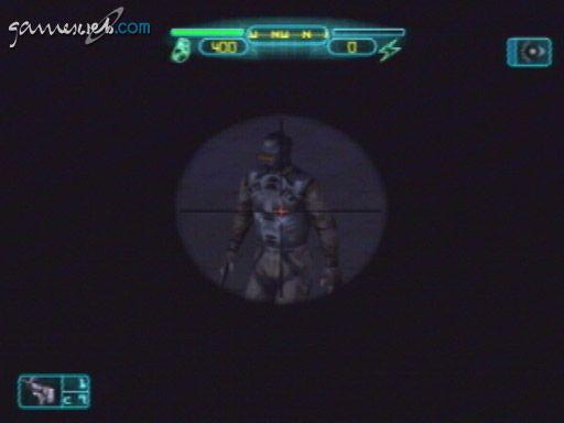 Deus Ex - Screenshots - Bild 9