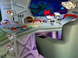 MicroMachines  Archiv - Screenshots - Bild 14