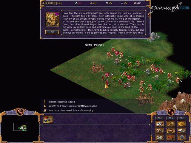 Kohan: Battle of Ahriman - Screenshots - Bild 5