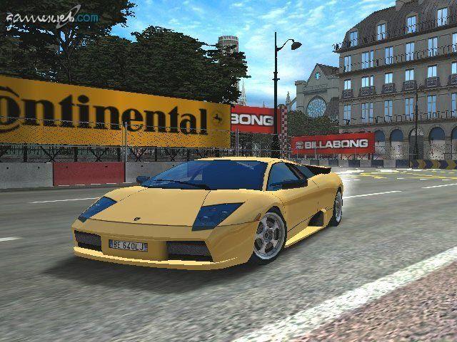 Lamborghini  Archiv - Screenshots - Bild 27
