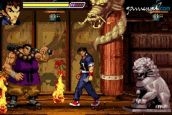 Gekido Advance: Kintaro's Revenge  Archiv - Screenshots - Bild 16