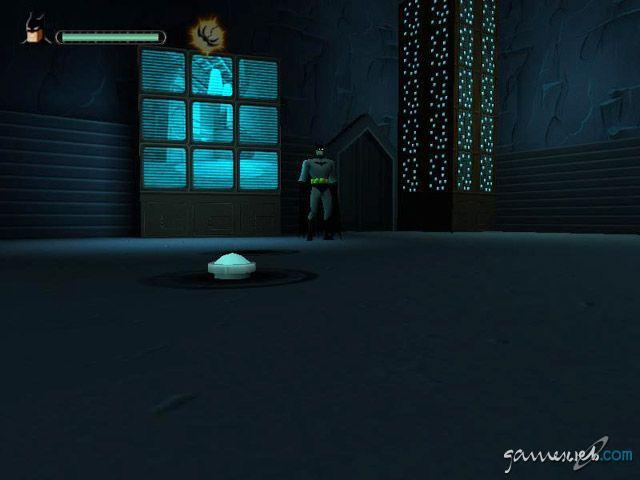 Batman Vengeance - Screenshots - Bild 6