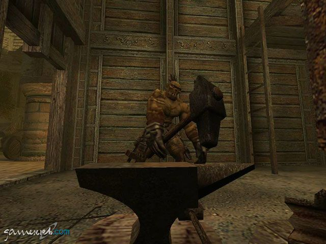 Enclave  Archiv - Screenshots - Bild 8