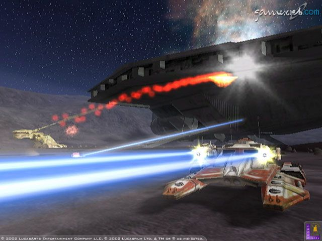Star Wars: The Clone Wars  Archiv - Screenshots - Bild 3