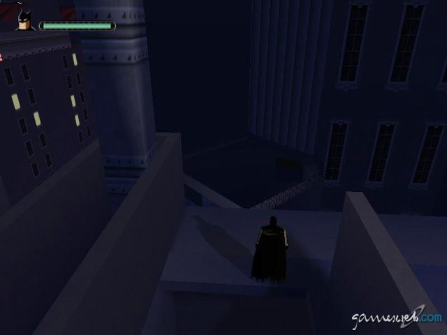 Batman Vengeance - Screenshots - Bild 18