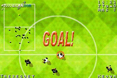 Total Soccer Manager - Screenshots - Bild 4