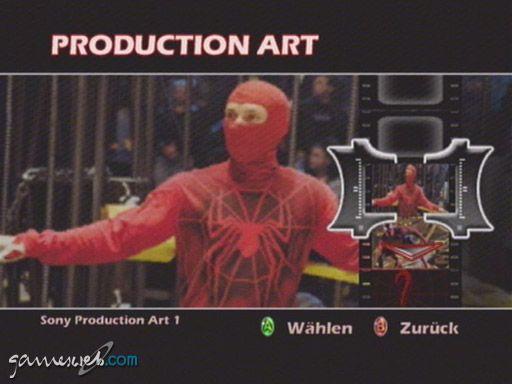 Spider-Man - Screenshots - Bild 10