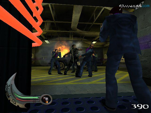 Blade 2  Archiv - Screenshots - Bild 6