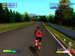 Le Tour de France - Screenshots - Bild 17