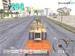 18 Wheeler: American Pro Trucker - Screenshots - Bild 3