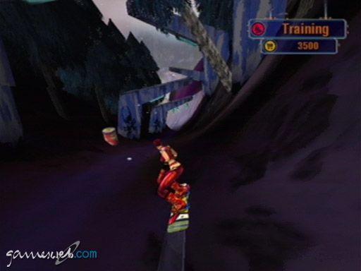 Dark Summit - Screenshots - Bild 21