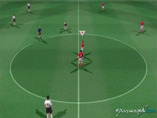 FIFA Fussball Weltmeisterschaft 2002 - Screenshots - Bild 2