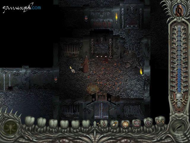 Necromania - Trap of Darkness  Archiv - Screenshots - Bild 15