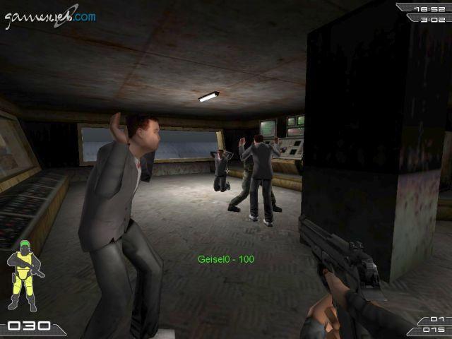 Tactical Ops: Assault on Terror - Screenshots - Bild 19