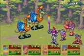 Breath of Fire II - Screenshots - Bild 11