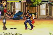 Gekido Advance: Kintaro's Revenge  Archiv - Screenshots - Bild 3