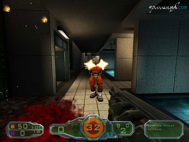 Gore - Screenshots - Bild 19