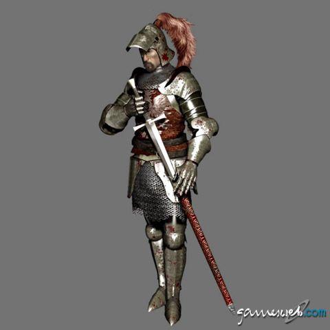 Medieval: Total War  Archiv - Artworks - Bild 7