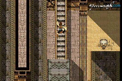Tomb Raider: The Prophecy  Archiv - Screenshots - Bild 58