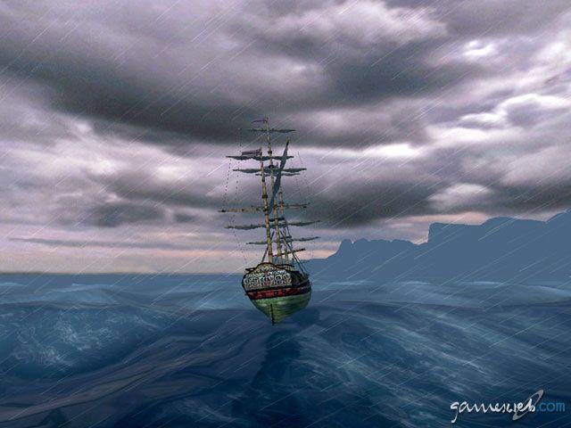 Sea Dogs 2  Archiv - Screenshots - Bild 3